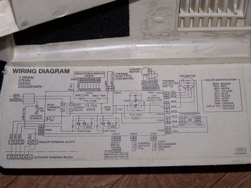 электрической схемой,