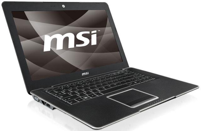 Как разобрать ноутбук MSI X400